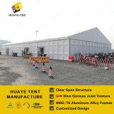 10X30m Aluminiumglaswand-Zelt für im Freienereignis (HAF 20M)