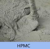 セメントのためのHydroxypropylメチルのセルロースの派生物の価格HPMCは乾燥した乳鉢を基づかせていた