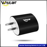 Schnelle USB-Telefon-Aufladeeinheit 5V 3.1A