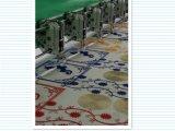 Machine de bonne qualité à grande vitesse de broderie de Chenille pour le tissu