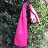 عادية ممتصّة فوطة [ميكروفيبر] [توو] سفر [ميكروفيبر] فوطة مع شبكة حقيبة