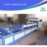 Máquina plástica de Belling de PVC para linha de produção de tubos