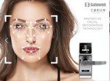 Bloqueio Eletrônico de reconhecimento facial