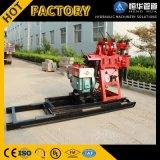 Los Equipos de Perforación hidráulico de soporte de plataforma de Perforación pozo de agua 500m de la fábrica China
