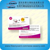 Cartão inteligente amplamente utilizados no transporte// Educação financeira