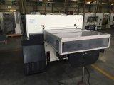 10 Zoll-Screen-computergesteuerte Papierguillotine/Papierschneidemaschine/Papierausschnitt-Maschine (92E)