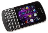 도매 키보드 본래 Q10 GPS 3.1 인치 4G Lte Bussiness 지능적인 이동 전화