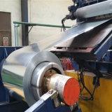 le matériau d'acier de 0.12-0.8mm a galvanisé la bobine en acier avec la paillette régulière