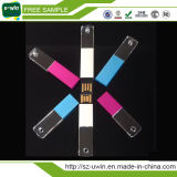 De de vrije Schijf van de Steekproef 16GB USB/Aandrijving van de Flits
