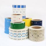 粉のパッキングのための食品等級58gのPEの塗被紙