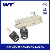 Blocage de bonne qualité de crochet de porte coulissante de Wangtong