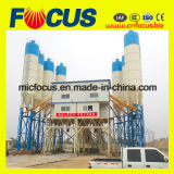 Planta de tratamento por lotes concreta da qualidade superior de 90m3/H