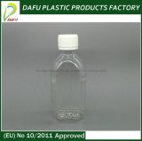 bottiglia dello sciroppo della medicina della radura dell'animale domestico 150ml