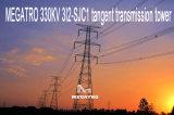 Megatro 330кв 3I2-Sjc1 касательной трансмиссии в корпусе Tower