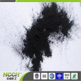 Nero di carbonio nero del tubo del PVC