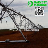 Sistema de irrigación lateral y de centro agrícola del pivote para la venta