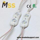 100lm/W Luz do Módulo de sinalização 8-18cm Carta Canal Módulo LED SMD
