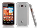 Origineel voor de Mobiele Telefoon van Andriod van de Dekking Galexy van Samsung S5690