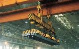 Tirante magnético para a barra empacotada do Rebar e o aço perfilado