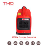 900W pico de 800 W de potência nominal do gerador Gas-Powered Portátil