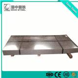 Lo zinco Z50 ha ricoperto la lamiera di acciaio galvanizzata tuffata calda 0.12-4.0mm