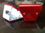 反射台形のガードレールの指導のDelineator