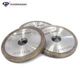 Абразивный диск диаманта Og для машины CNC