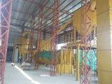 Broyeur à boulets humide de pierre à chaux de minerai d'or de qualité de la Chine
