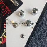 DIY гитара комплекты / Custom V-образный электрическая гитара (SE-2)