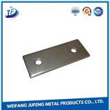Изготовление металлического листа OEM штемпелюя части Aluminmum/нержавеющей стали