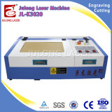 Julong machines portatives de laser de machine de gravure de tube de laser de CO2 de 50 watts