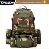 L'escalade militaire Camping grand sac sac à dos Sac en bandoulière
