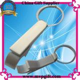 Trousseau de clés en métal pour le GIF de VIP avec la chaîne de touche muette