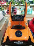In het groot Rit op Miniatuurauto van de Jonge geitjes van de Auto 12V de Batterij In werking gestelde