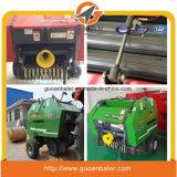 Стабилизированным Baler сена представления прочным самым лучшим оптовым установленный трактором миниый