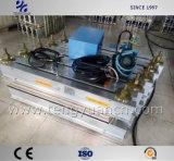 Bewegliche Förderband-verbindene Presse mit überlegener Maschinen-Qualität