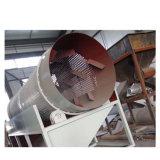 Marcação Trommel Máquina de tela para o plástico e a gestão de resíduos