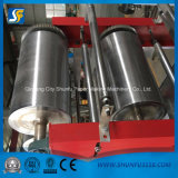 Máquina de gravação de papel do guardanapo da fábrica de máquina da fatura de papel de Shunfu