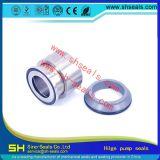 Sh-W1663-28 (BS2), Механические узлы и агрегаты для уплотнения насоса Hilge, эквивалент с Aesseal M010s1