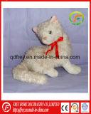 견면 벨벳 배우기를 위한 채워진 마우스의 연약한 선물 장난감