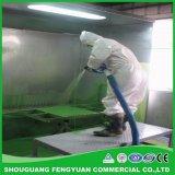 La poliurea Elestomer materiales para la protección de pulverización
