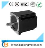motor de escalonamiento de pasos eléctrico trifásico 1.2deg de 34HT6345 NEMA34 para la robusteza