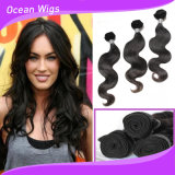 Moda Style 8A 100% peruana Virgin Hair Top Quality Unprocessed Peruvian Human Hair Body Wave Cabelo Humano