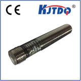PNP Geen 10-36V M12 Sensor van de Nabijheid van de Hoge druk met M12 Schakelaar