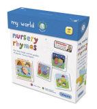Mode Papier 10-1000PCS Kids Cartoon Jigsaw Puzzle jouet avec moins cher