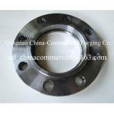 ANSI Ss400の鋼鉄は板フランジの平らなフランジの管付属品を造った