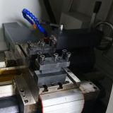 Mini tour bon marché de commande numérique par ordinateur pour le métal tournant Ck6130A