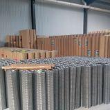 Heißes eingetauchtes galvanisiertes Draht-Schweißungs-Ineinander greifen-Panel (1M*25M)