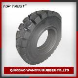 최고 신망 포크리프트 타이어 (180/70-8를 가진 타이어 공장; 18*7-8)