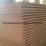 Contenedor Keruing pisos de madera contrachapada de 28mm Contrachapado contenedores marinos